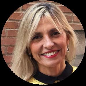 Carmen Burillo Event Planner