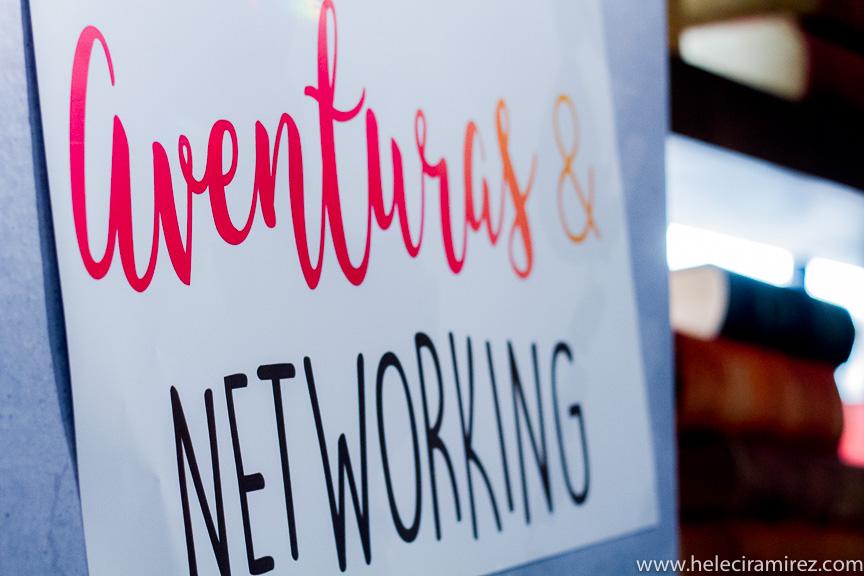 Aventuras & Networking en Salamanca 1ª Edición