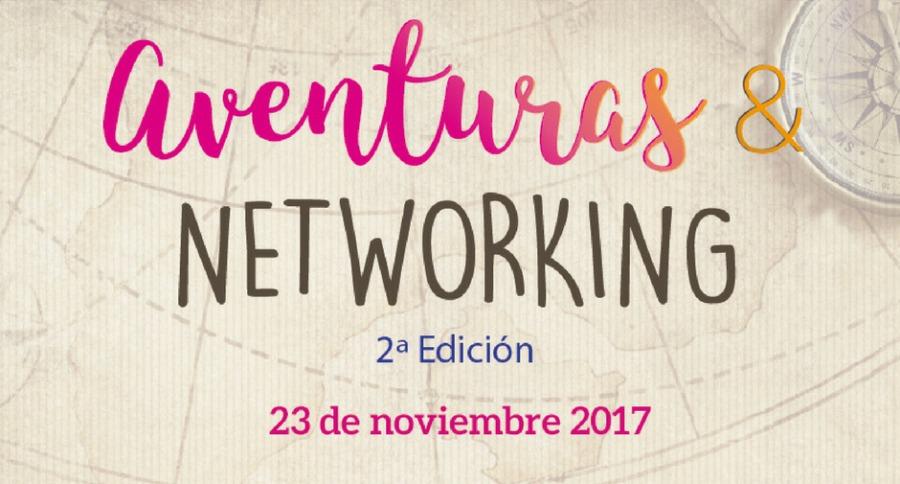 Aventuras & Networking 2ª Edición