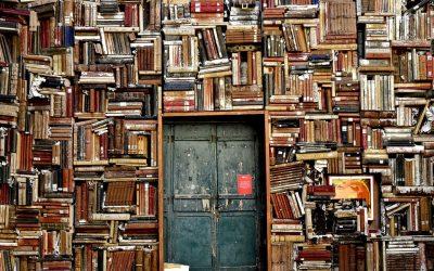 MI RETO PARA 2018: 12 meses, 12 libros
