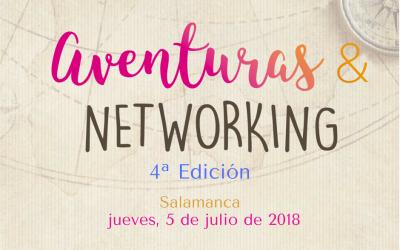 Aventuras y Networking en Salamanca 4ª Edición